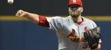 Snapshots from Miller Park: Cardinals can't pull off sweep
