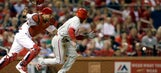 Snapshots from St. Louis: Cardinals chase down Phillies for win
