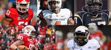 Every draft pick has a story — and the Chiefs brought in some good ones Saturday