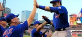 Cubs C Montero says he's close; what to do with rookie Schwarber?