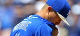 Royals roughed up in 14-1 loss to Yankees