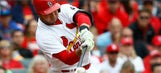 Cardinals' Peralta is setting the bar at the plate for MLB shortstops