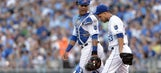 Royals' rough night ends with 7-3 loss to Red Sox