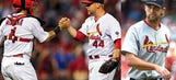 Three more Cardinals are All-Stars, and Martinez still has a shot