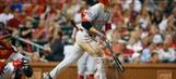 Votto's exceptional run is putting him among MLB legends