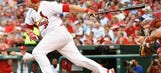 100-win Cardinals are ready to defend their NL Central title
