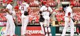 Lynn gets rocked for seven runs, Cardinals fall to Pirates 10-5