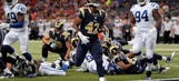 Rams RB Trey Watts suspended indefinitely by NFL