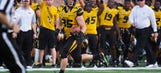 Mizzou athlete Tyler Hunt nominated for Burlsworth Trophy