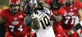 Leading nation in tackles, Mizzou's Brothers starting to gain notice