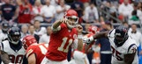 Despite success in 2015, Chiefs won't take Texans for granted