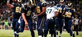 So far, so good for Rams' reconstructed offensive line