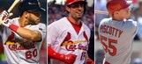 Where, oh where would the Cardinals be without their talented rookies?