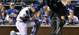Royal grit: Salvy puts power, toughness on display at The K