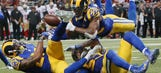 Rams defense ranked sixth even without Ogletree, Long
