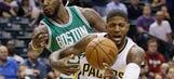 This Celtics' starter isn't happy with Boston's coaching staff