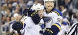 Winning special-teams game key to Blues' success on road