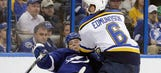 Five things we learned on Blues' dads trip