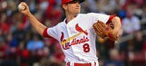 Leake aims to continue streak of solid starts Saturday
