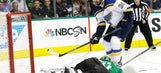 Mr. Game 7: Brouwer's experience aids Blues' playoff run