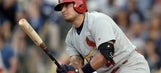Cardinals avoid sweep with 5-2 win over Dodgers