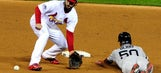 Matt Carpenter embraces shift back to second base