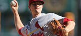Cardinals seek series win to wrap up season's first half