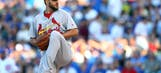Cardinals, Waino look to earn series win in first leg of road trip