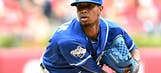 Ventura injured as Royals lose 7-2