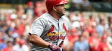 Thumb injury lands Peralta back on DL