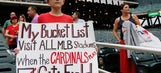 Cardinals will be better rested for doubleheader against Mets