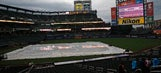 Cards and Mets to play two Tuesday after Monday's rainout
