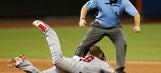 Cardinals split doubleheader after falling to Mets 3-1 in nightcap