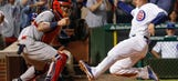 Cardinals lose 4-3 to Cubs on walk-off walk