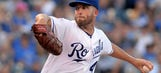 Duffy throws first career complete game in 2-1 Royals victory