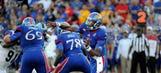 KU looks to snap 38-game road losing streak in Memphis