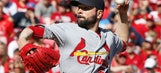 Cardinals trade Garcia to Braves for prospects