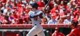 Cardinals win 5-2, salvage series with Reds