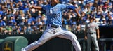 Royals can't hold on after late comeback, lose 6-5 to Tigers