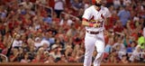 Homers from Carp, Piscotty push Cards past Brewers