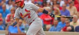 Cardinals' offense thrives in 10-4 win over Cubs