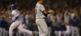Cardinals' offense can't get going in 3-1 loss to Cubs