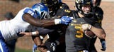 Mizzou suffers 51-45 upset loss to Middle Tennessee State