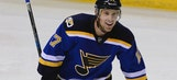 Schwartz looks to stay hot as Blues host Predators