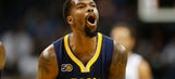 Pacers return home, search for consistency against 76ers