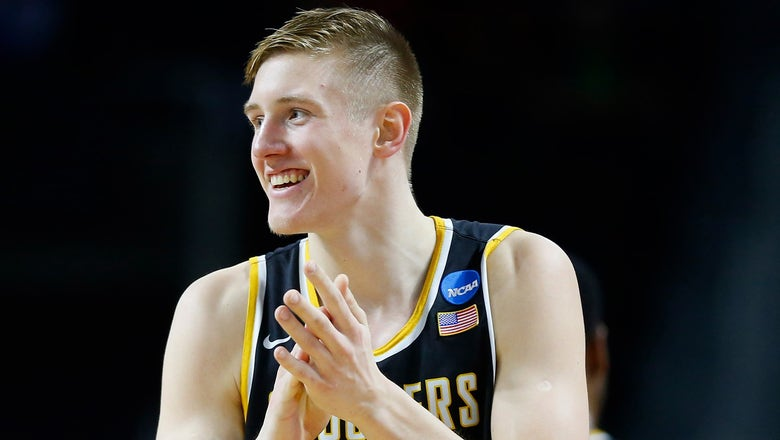 Shockers' bench makes major contributions in 85-39 win