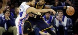 76ers get first win as Pacers fall 109-105 in overtime
