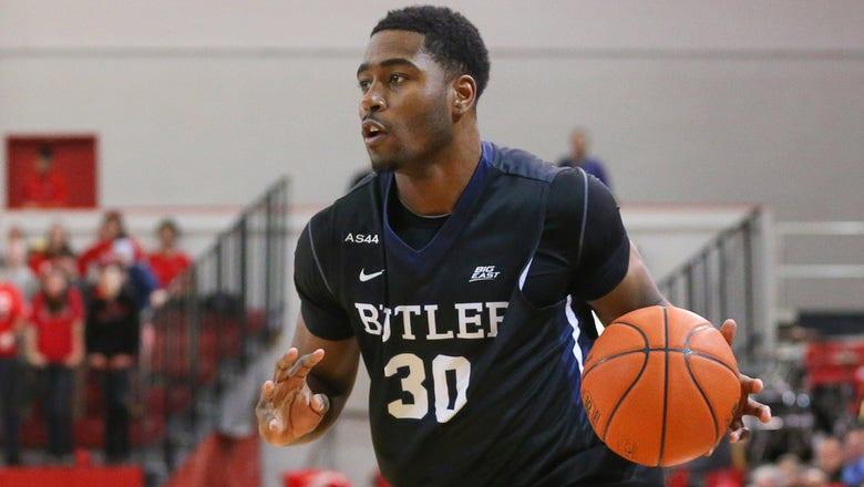 Butler shuts down Northern Colorado in 89-52 win