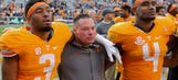 Vols' Jones: Missouri needs 'all of our focus and concentration'