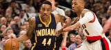 Pacers' road trip starts rough with 131-109 loss to Trail Blazers